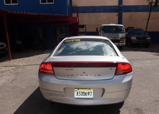 Dodge Intrepid Precio Compra Y Venta Super Carros 1