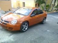 Dodge Neon 2005 En Barahona
