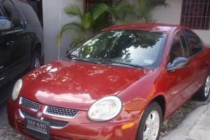 Dodge Neon 2005