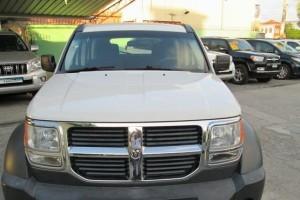 Dodge Nitro2007