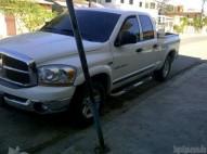 Dodge Ram 2006 Como Nueva En Barahona