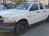 Dodge Ram Laramie 2011