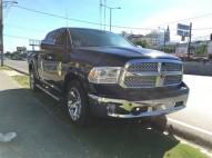 Dodge Ram Laramie 2014