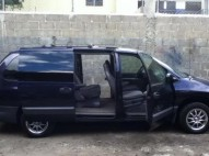 Dodge caravan del 97 en perfecto estado