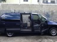 Dodge caravan del 97 en perfecto estado