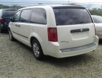 Dodge gran caravan recien importada aire central