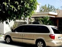 Dodge grand caravan 2001 S