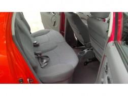 Dodge ATOS LUJO 2011 IMPECABLE COMO NUEVO