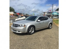 Dodge Avenger RT 2008 AUT