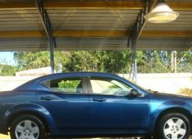 Dodge Avenger2008