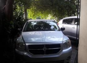 Dodge Caliber 2010