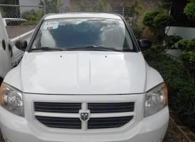 Dodge Caliber RT 2008