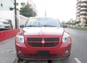 Dodge Caliber2008