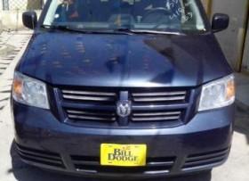 Dodge Caravan 2008 recien importada