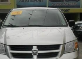 Dodge Caravan 2008