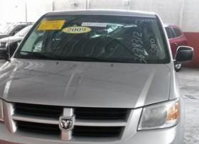 Dodge Caravan Sport 2009