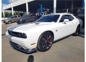 Dodge Challenger SRT2014
