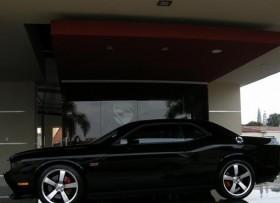 Dodge Challenger2011