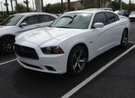 Dodge Charger RT 2014 100 yr anniversary
