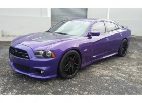 Dodge Charger SRT 392 2013