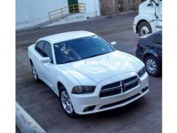 Dodge Charger SXT Premium