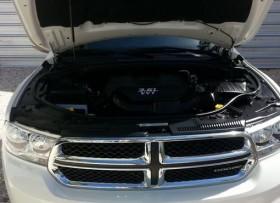 Dodge Durango2012