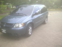 Dodge Grand Caravan 2005 La Mas Full De Todas Nitidaa