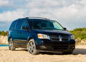 Dodge Grand Caravan en venta