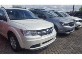Dodge Journey STX 2017