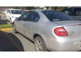 Dodge NEON 2004 -47 A NEGOCIAR