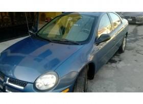 Dodge Neon 2003 SE