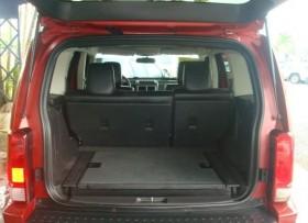 Dodge Nitro 2008