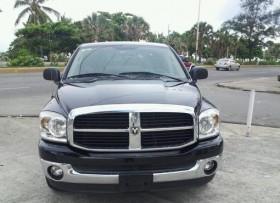 Dodge Ram 1500 2007