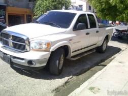 Dodge Ram 2006 en venta Como Nueva