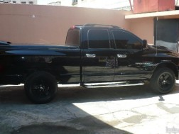Dodge Ram 2008 super carro en venta