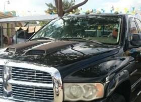Dodge Ram 2500 2003