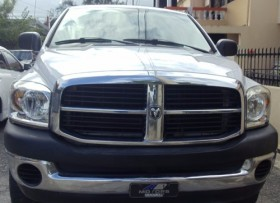 Dodge Ram 2500 2008