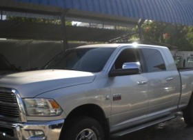 Dodge Ram 2500 2010