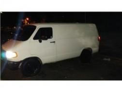 Dodge Ramo van 1500 caja corta hid msica 27