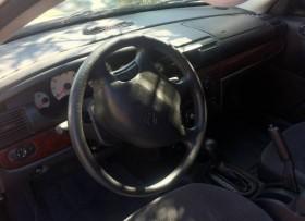 Dodge STRATUS 2001