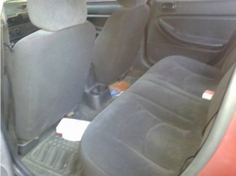 Dodge STRATUS 2005 EXCELENTES CONDICIONES
