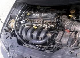 Dodge STRATUS 96