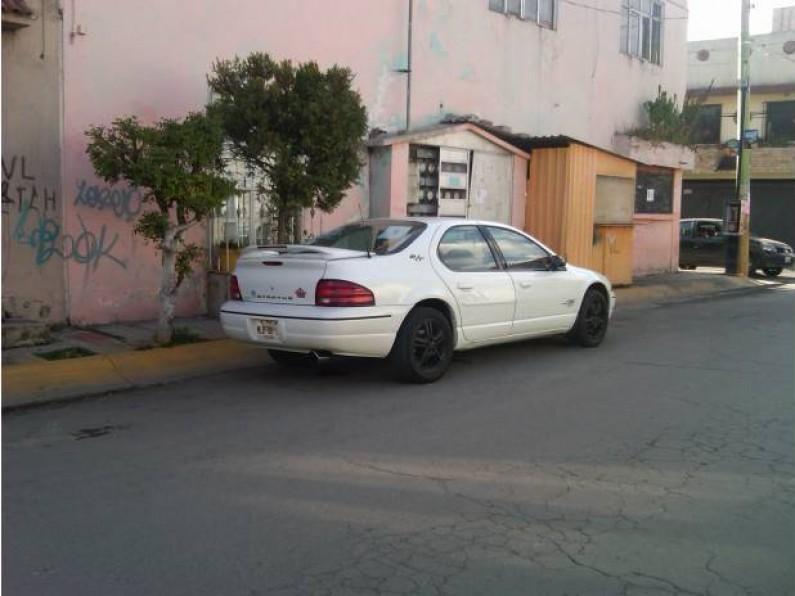 Dodge STRATUS RT 1G