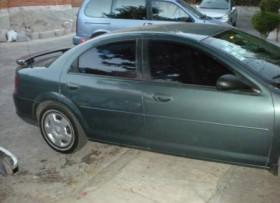 Dodge STRATUS SE 2005 CUIDADO