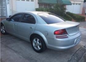 Dodge Stratus 2004 4Pts 4000