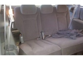 Dodge grand caravan 2007