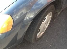 Dodge stratus mod 2002 slt