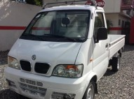 Dongfeng Cargo Box 2009