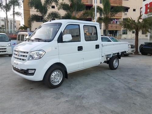 Dongfeng Mini Truck 2019