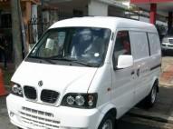 Dongfeng Minivan 2015